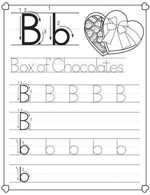 Christmas Alphabet Letter Tracing Pack for Preschoolers  My